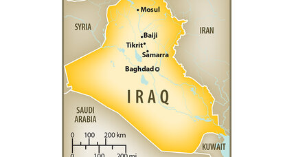 Over 40 dead in Iraq Sunni mosque attack, officials say